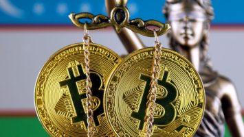 Uzbekistan Sets up International Arbitration Center for Crypto Businesses 2