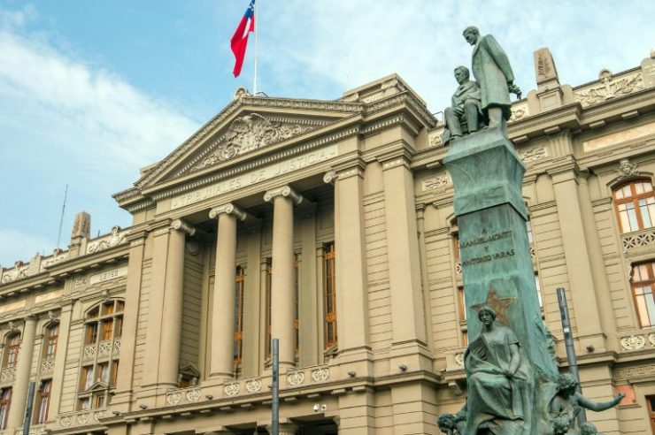 Chilean Court Rules in Favor of Closing Bank Accounts of Crypto Exchange Orionx 1