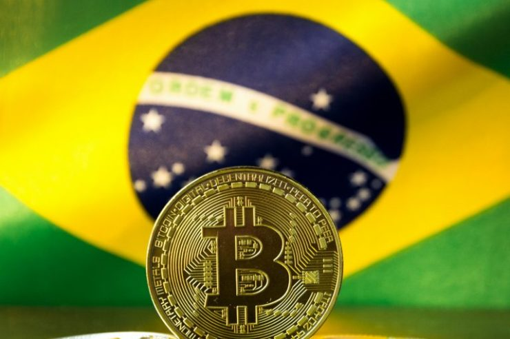 Brazilian Supermarket Chain Now Accepts Payment in Bitcoin 1