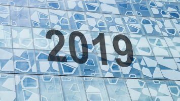 Bitcoin's Institutionalization: Dates to Watch in 2019 2