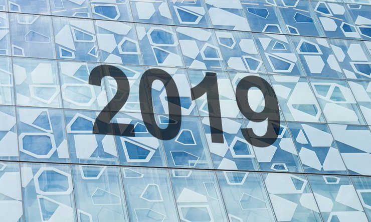 Bitcoin's Institutionalization: Dates to Watch in 2019 1