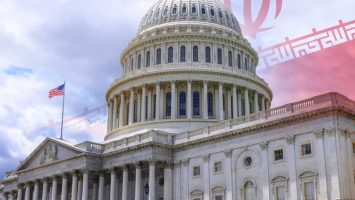 Bill to Curb Iranian National Crypto Filed in US Congress 2