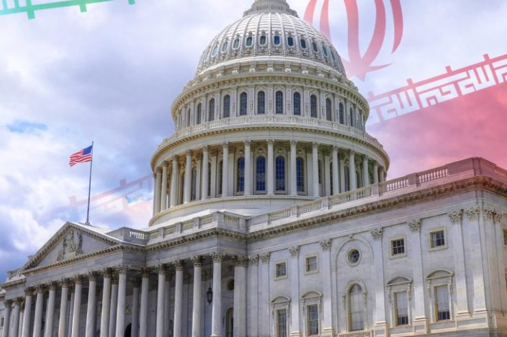 Bill to Curb Iranian National Crypto Filed in US Congress 1