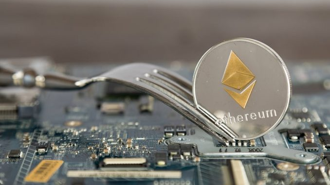 Ethereum (ETH) Constantinople Hard Fork Nears and ETH Hacks Rise 1