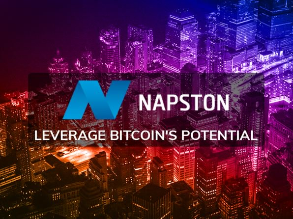 Napston Launches 100% Automated Cryptocurrency Trading Platform based on Proprietary Distributed Artificial Neural Networks Technology 1