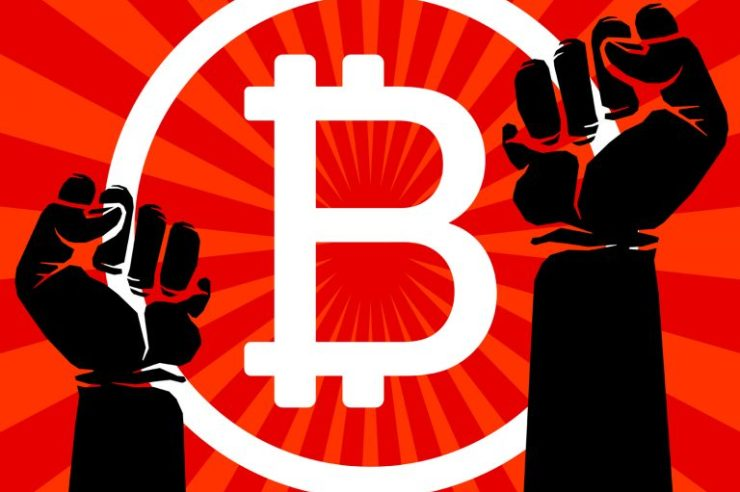 Wendy McElroy: Satoshi Revolution – Afterword 1