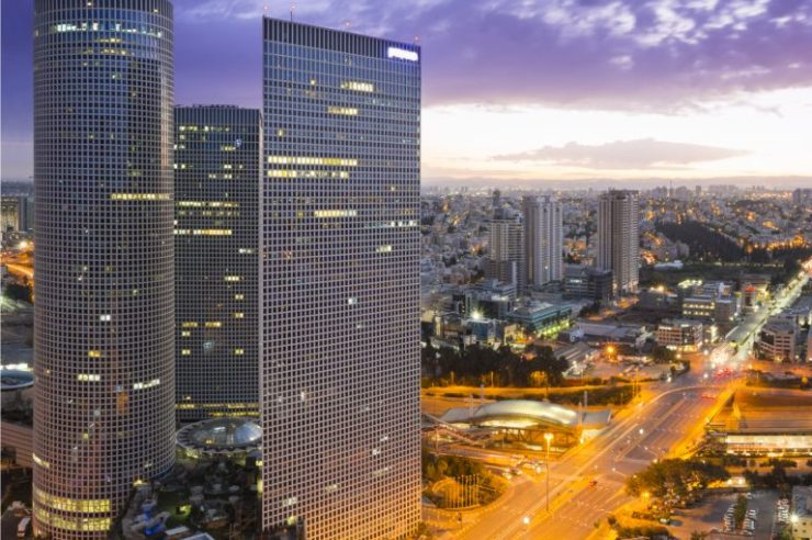 Israeli Exchange to Launch Crypto Payments API Service for Local Businesses 1