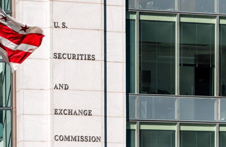 25% of ICOs in Pantera Could be Securities, May Require Refunds Due to SEC Rulings 1