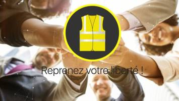 GiletJauneCoin: French yellow vests launch a cryptocurrency 2