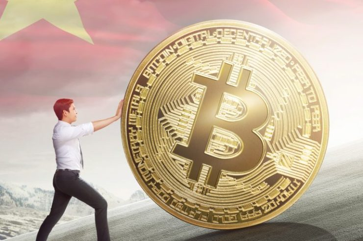 1 in 7 Chinese Have Invested in Cryptocurrency 1