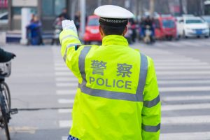 Taiwanese Police Arrest Miner Accused of Stealing Millions in Power