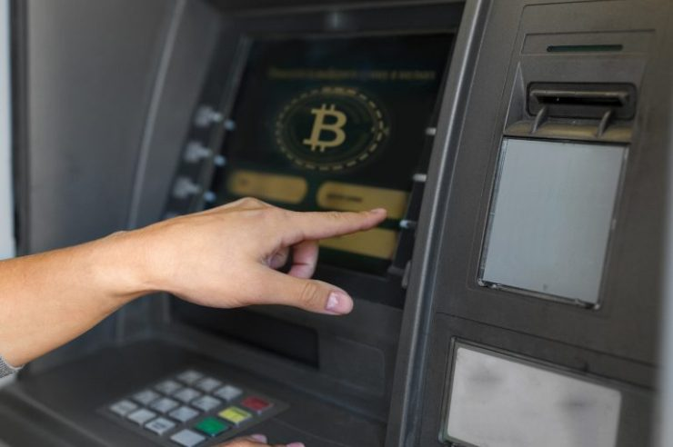 Bitcoin ATMs Double in Number This Year 1