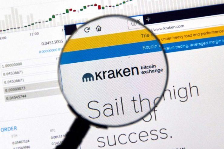 Kraken Launches Margin Trading for BCH Pairings 1