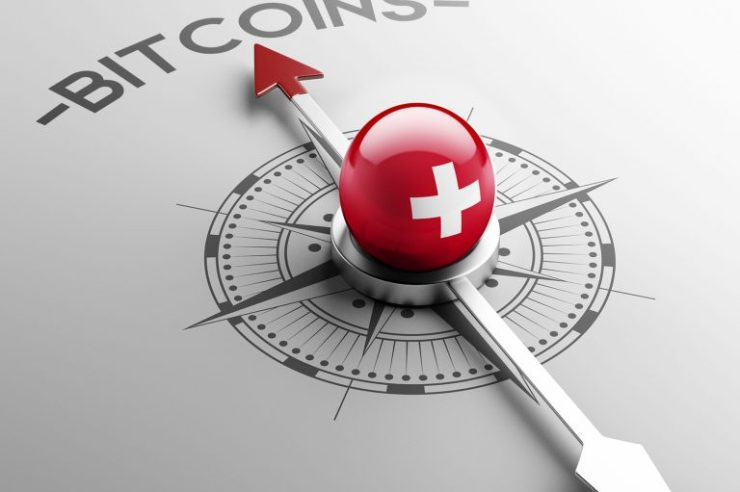 Switzerland to Relax Laws to Accommodate Blockchain and Cryptocurrency Startups 1