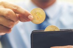 Falcon Private Bank Launches Crypto Wallet With Support for Direct BTC and BCH Transfers 2