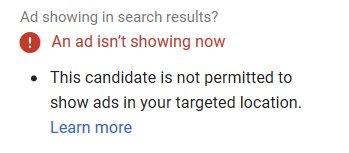 "News Flash: Did Google Blacklist ""Ethereum"" keyword in Google Ads Without Intimation? 2"