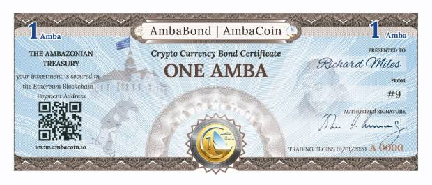 Cameroon Separatist State Ambazonia Sells Ambacoin To Replace CFA Franc 1