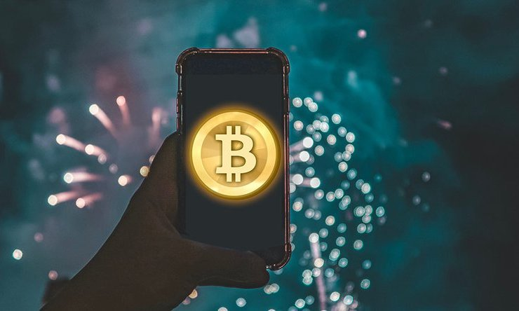 Seven New Year's Resolutions for Bitcoiners 1
