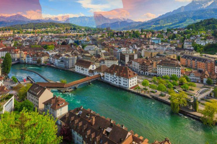 Banking Struggle Drives Bitcoin ATM Manufacturer Lamassu to Switzerland 1