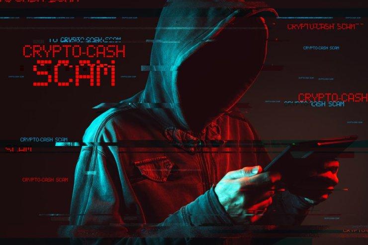 Fork: Ethereum Classic Vision (ETCV) confirmed as scam 1