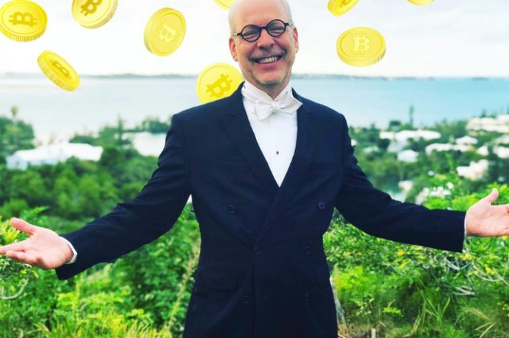 Wendy McElroy: Interview with Jeffrey Tucker on All Things Crypto, Part One 1