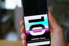 Leaked Images Reignite Expectations for Crypto Wallet in Galaxy S10 2