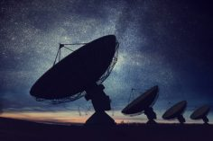 Blockstream Satellite Broadcasts First Message From Mysterious Bitcoin User 7