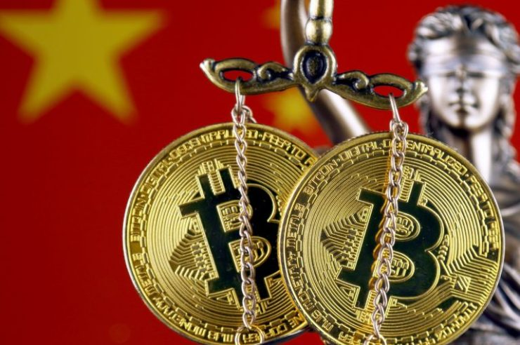 Number of Chinese Crypto Lawsuits Doubles in 2018 1