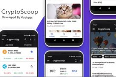 CryptoScoop app provides an easy way for the users to stay informed about the latest news and updates from the cryptocurrency world 18