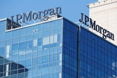The first cryptocurrency created by a major U.S. bank is here — and it's from J.P. Morgan Chase 7