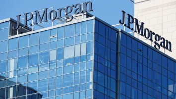 The first cryptocurrency created by a major U.S. bank is here — and it's from J.P. Morgan Chase 3