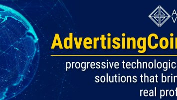 Advertising Coin holds ICO to launch decentralized advertising platform and crypto exchanger 1