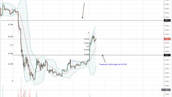 Bulls Chorus, Bitcoin (BTC) Steady above $5,000 despite Liquidation Risks 4