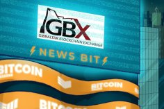 Gibraltar Blockchain Exchange Appoints New CEO 1