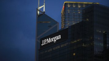 JPMorgan becomes market leader in the use of blockchain 1