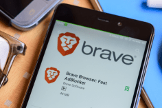 Brendan Eich Says Brave Won't Ban Gab's Browser Extension 6