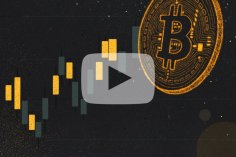 Bitcoin Price Analysis: Strong Selling With Weekly Level Getting Tested 1