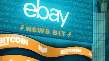 eBay Teases Crypto Expansion 3