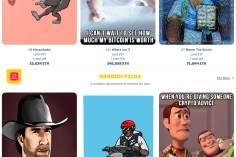 New Ethereum-based digital collectibles market Meme Factory goes live 3