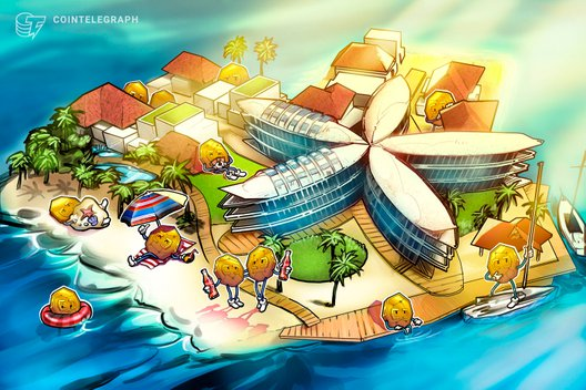 Safe Space: A Guide to Special Economic Zones for Crypto, From China to Switzerland 1