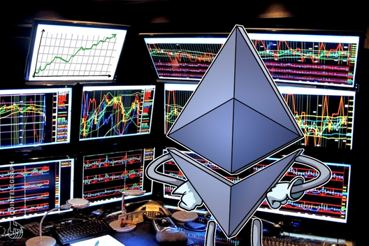 Grayscale's Ethereum Security Now Listed on OTC Markets 1