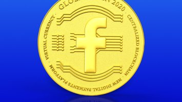 Facebook white paper for the GlobalCoin 2