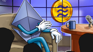 Ethereum Co-Founder Mihai Alisie Concerned Over Libra Centralization 2