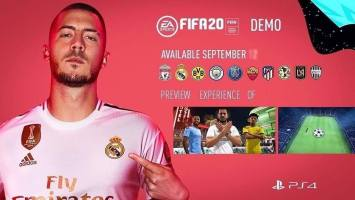 FIFA 20 Leak: Everything You Need to Know Before Sept. 12 Demo 1