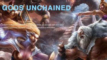 Gods Unchained 3