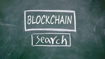 Googles Blockchain Search 4