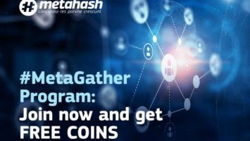 #MetaHash launches program for blockchain mass adoption even as policymakers struggle with blockchain education 3