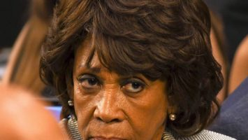 Agorism and Bitcoin: Free People Don't Ask Maxine Waters for Permission 1