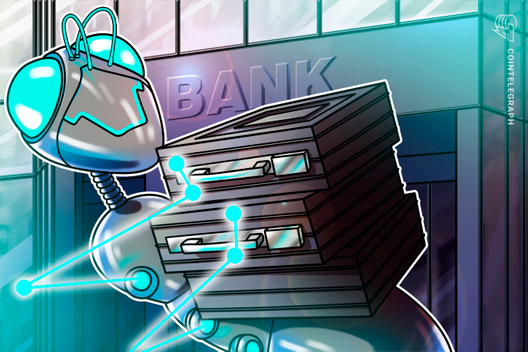 Report: Global Blockchain Tech Market to Surpass $16B by 2024 1