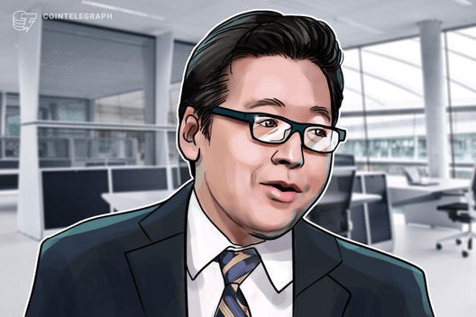 Bitcoin Price Catalyst Will Be S&P 500 New All-Time High, Says Tom Lee 2